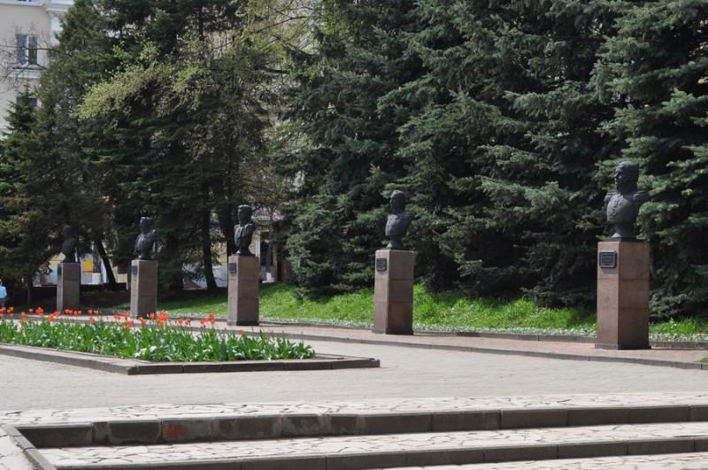 Фотографии Смоленска.