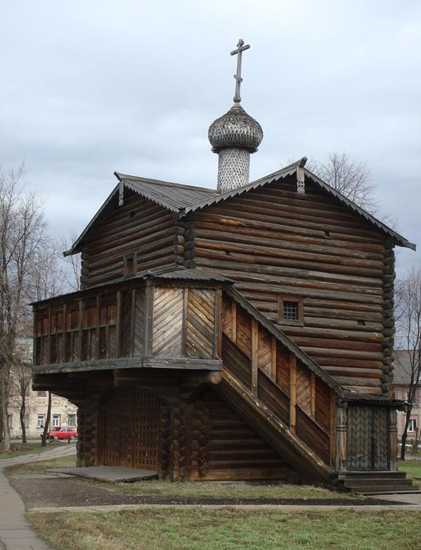 Слободской кировская область фотографии