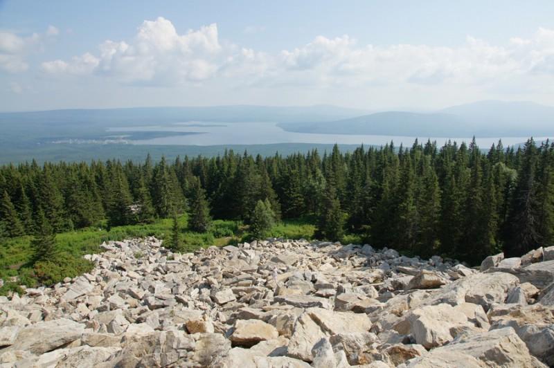 фото сатка челябинская область