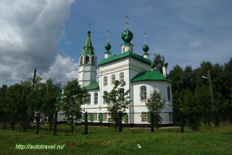 Про, церкви и соборы города тутаев картинки с названиями
