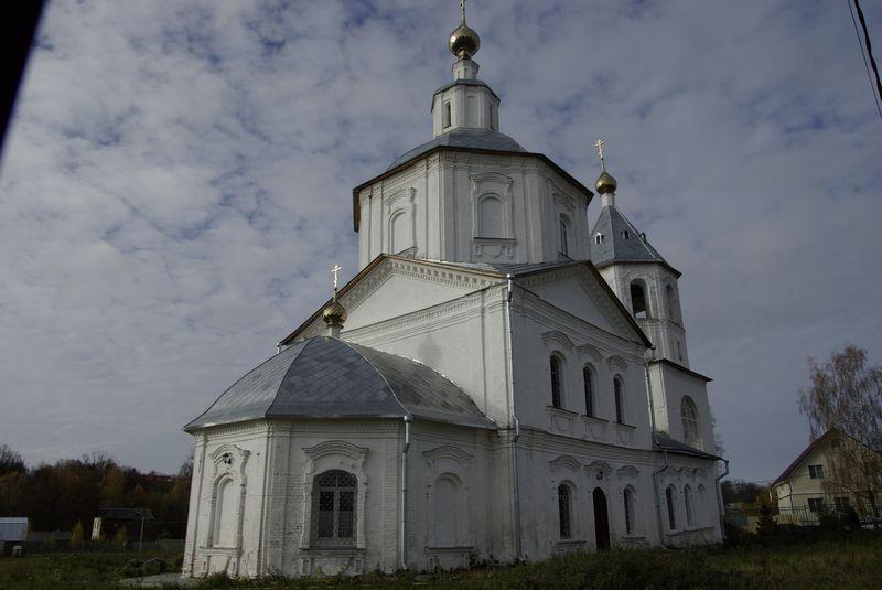 Церковь св косьмы и дамиана