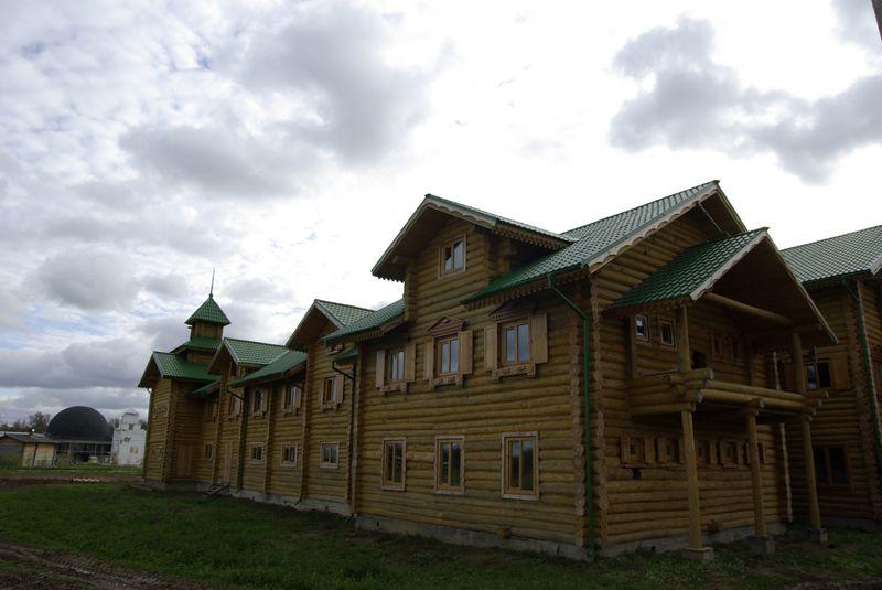 Узловая больница на ст. уссурийск