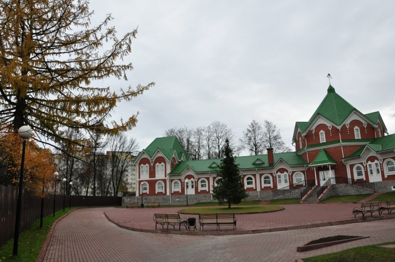 город клин московская область проститутки
