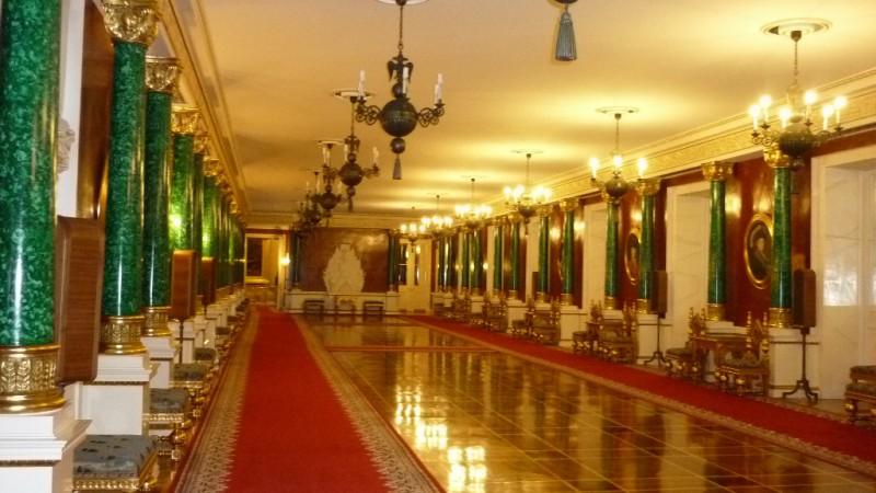 Теремной дворец,