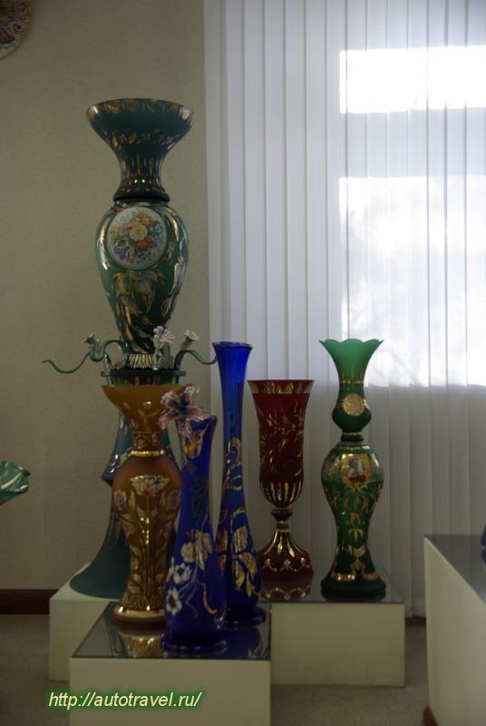 Владимирская область - autotravel.ru
