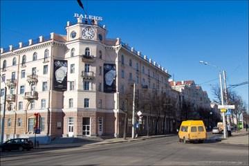 Архитектура Могилева Фотографии. Отзывы посетителей.: http://autotravel.ru/otklik.php/9124