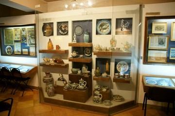 Конаковский краеведческий музей