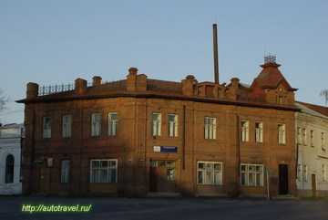 области фото город макарьев костромской