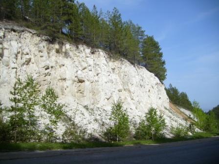 национальный парк хвалынский саратовская область