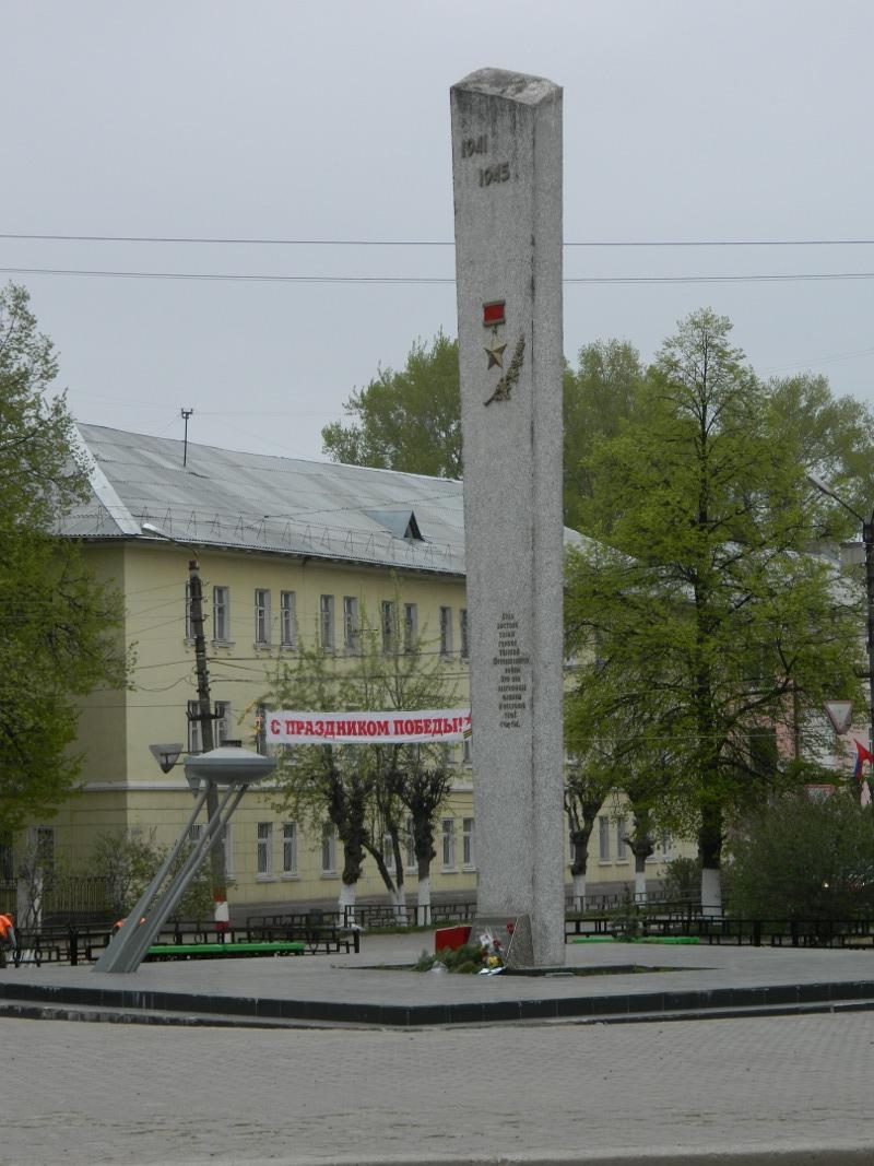 Церкви г бор
