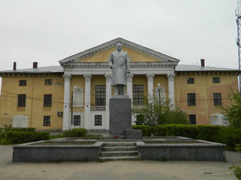 фото г.бор нижегородской области