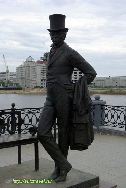Где памятники пушкину йошкар ола организации изготовление памятников екатеринбург уралмаш