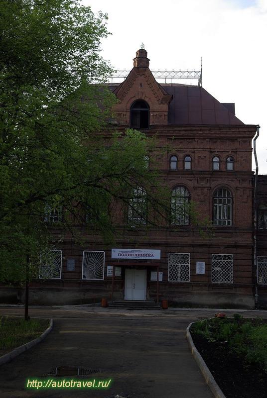 Вакансии городская психиатрическая больница им скворцова-степанова