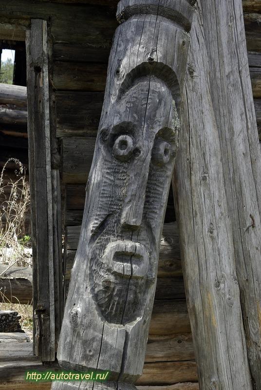 картинка удмуртского сказочного героя алангасара местом для этого