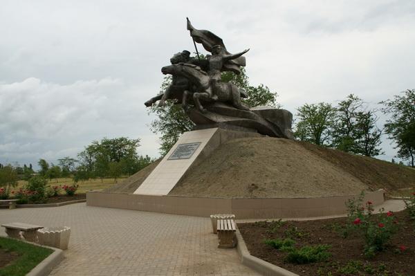 Города России. Список городов
