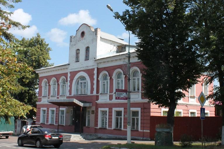 Московская область - autotravel.ru