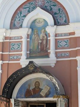 Фотографии города можайск московская