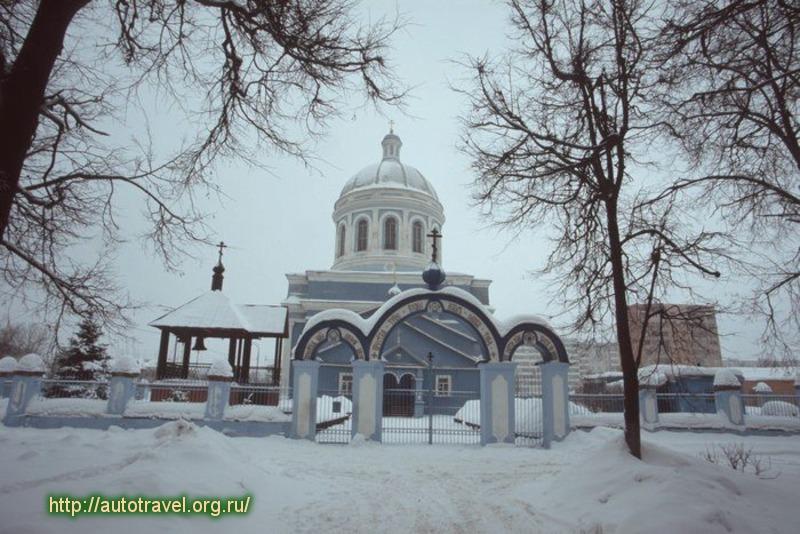 столицей фото города озеры московская область зимой оказалось обе
