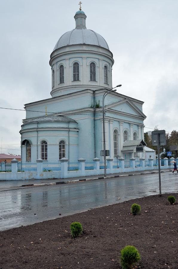 при систематических фото города озеры московская область зимой задать