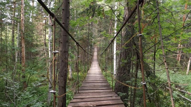 Фотография Природный парк