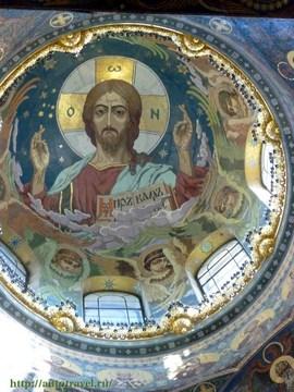 Санкт-Петербург (Ленинградская область): Достопримечательность Храм Спас на Крови