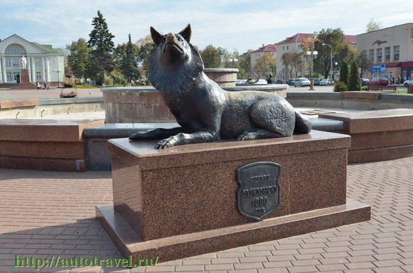 Волковыск Гродненской обл