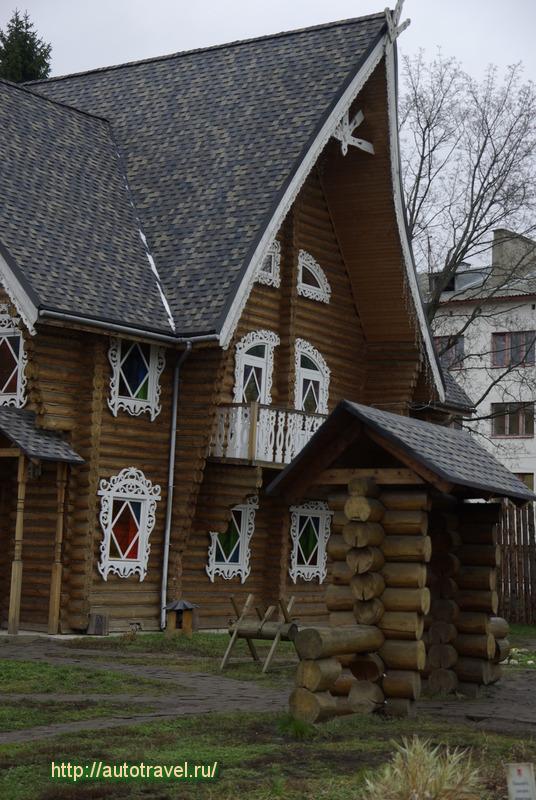 Я ОТЕЛЬ Кострома цены гостиницы отзывы фото