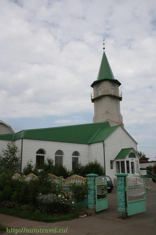 Красивые села татарстана арск фото связи
