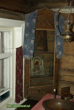 Нижний Новгород (Нижегородская область): Достопримечательность Домик Кашириных