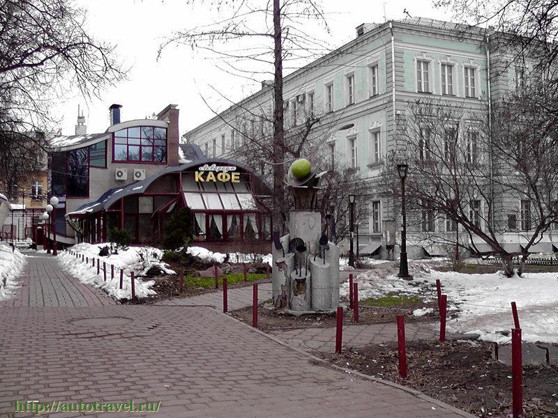 ... Нижнего Новгорода: https://autotravel.ru/excite.php/54/1