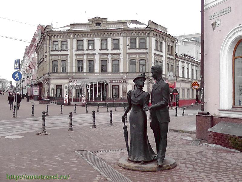 Большая Покровская, 32 Нижний Новгород