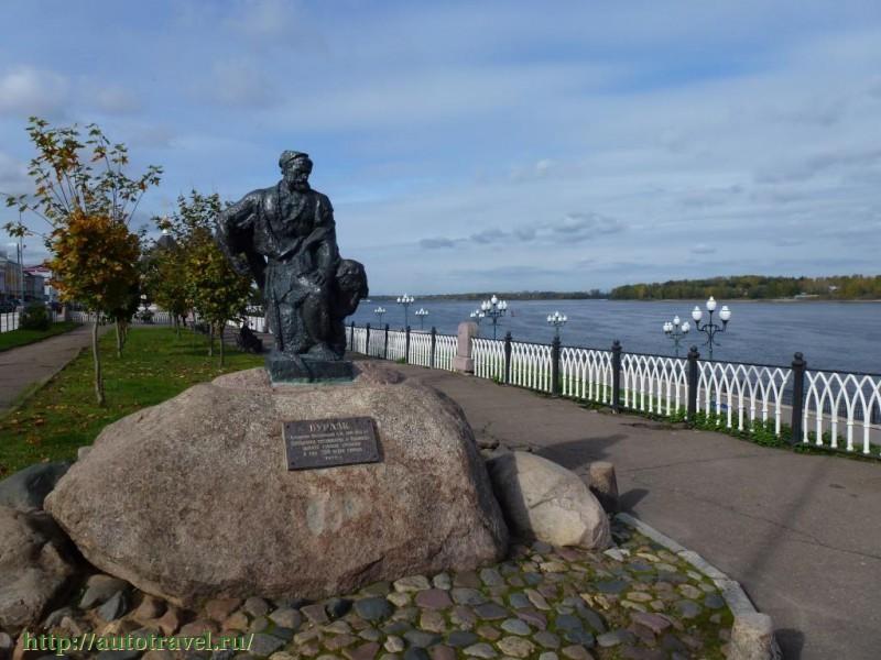 Памятник с крестом Рыбинск Шар. Дымовский гранит Нерчинск
