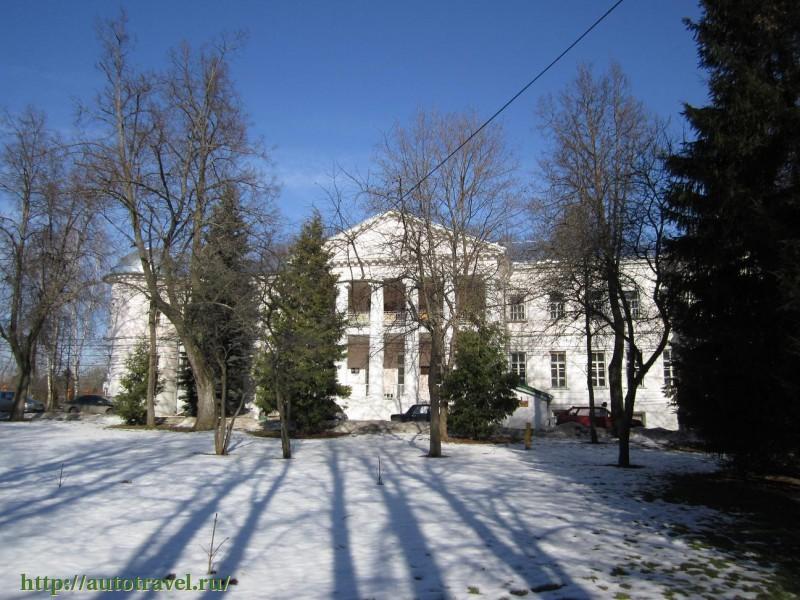 Городская больница номер 26 санкт петербург