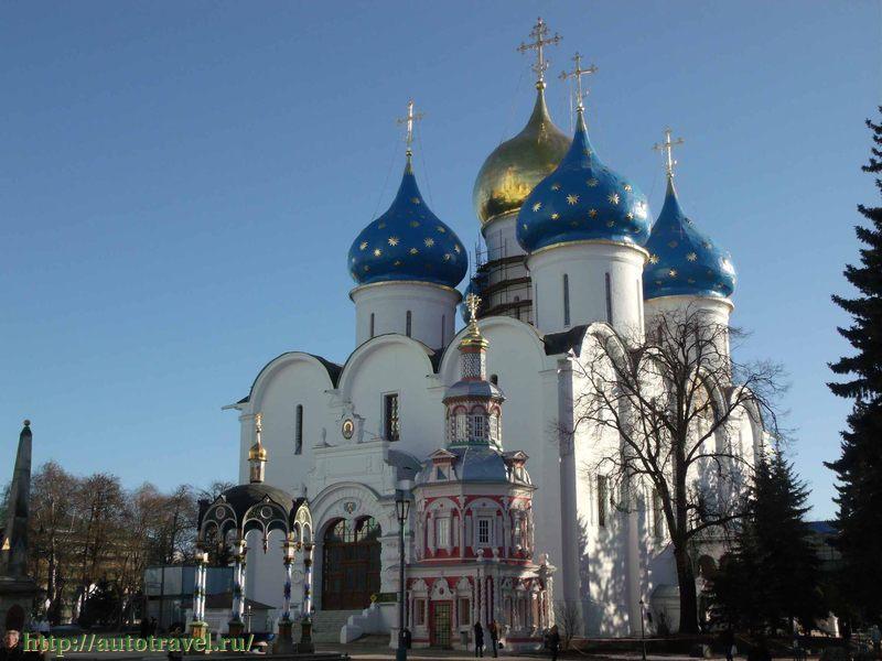 Картинки по запросу Монастырь Святой Троицы сергиев посад