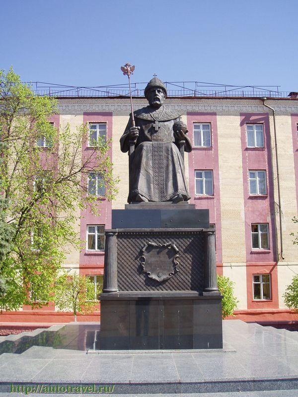 белгороде фото в исторические памятники