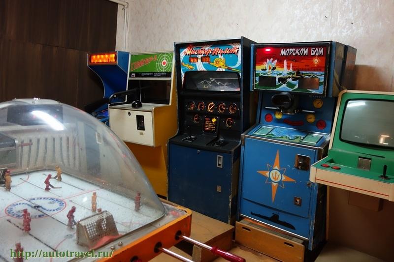 Тир игровые автоматы игровые аппараты играть