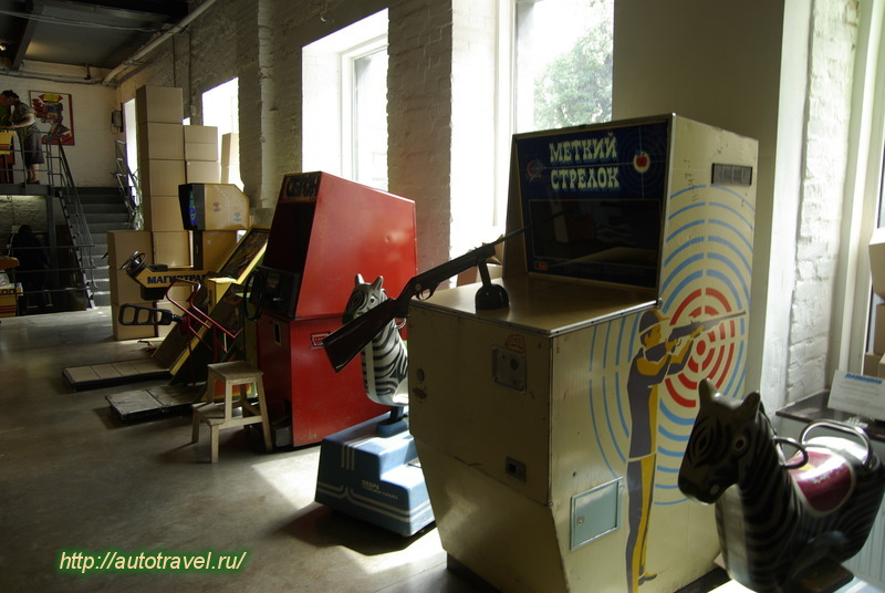 Игровые автоматы 10 коп