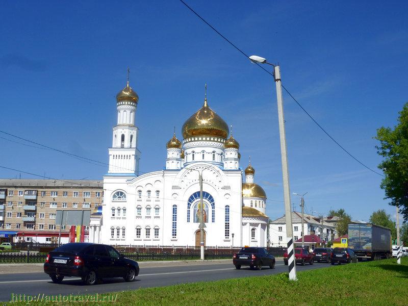 фото мордовия краснослободск