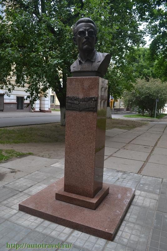 Памятник на могилу Смоленск надгробие волконской мартос