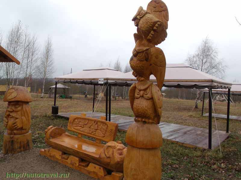 знакомства куни Переяславль-Залесский