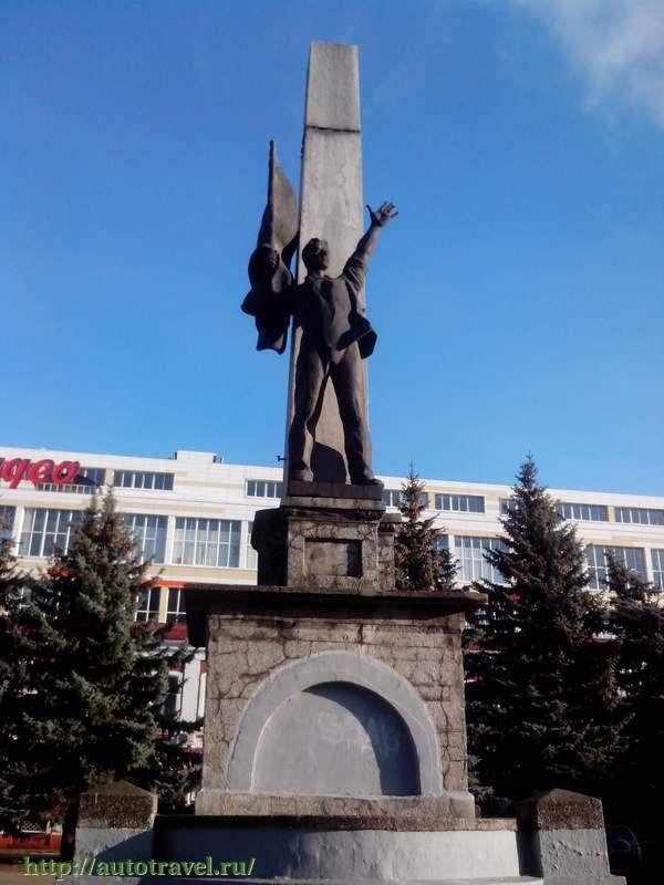 Орехово зуево достопримечательности фото изготовление памятников тамбов mp3