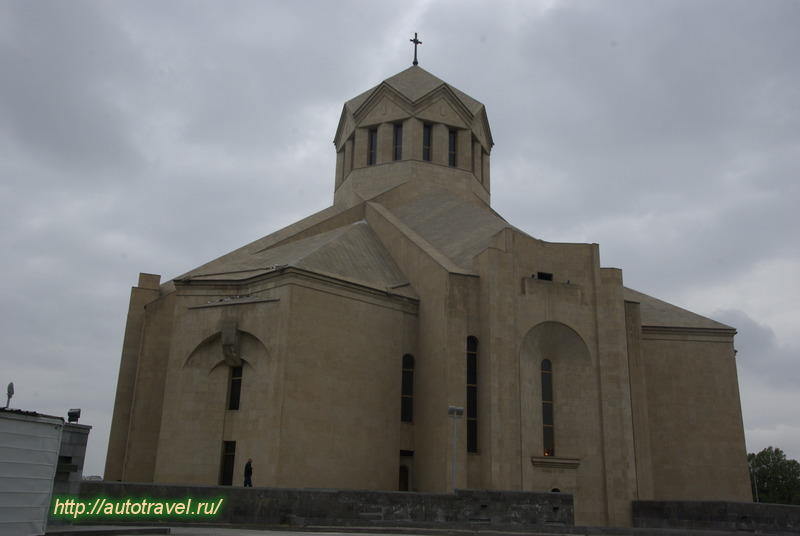 Как добраться из Еревана в Тбилиси особенности маршрута