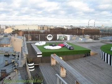 Санкт-Петербург (Ленинградская область): Достопримечательность Лофт Проект ЭТАЖИ