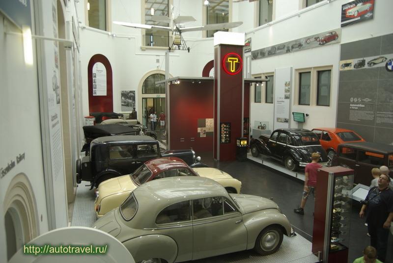 Katys garage