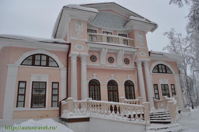 Достопримечательности Грязовца адреса, режим работы, отзывы: http://autotravel.ru/excite.php/129/1