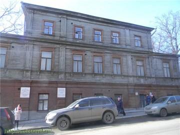 Нижний Новгород (Нижегородская область): Достопримечательность Музей-квартира А.М. Горького