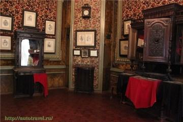 Нижний Новгород (Нижегородская область): Достопримечательность Литературный музей