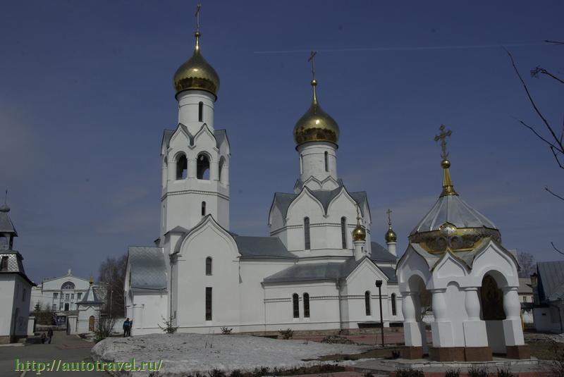 древним сказаниям, фото монастыри новосибирской области второй самый