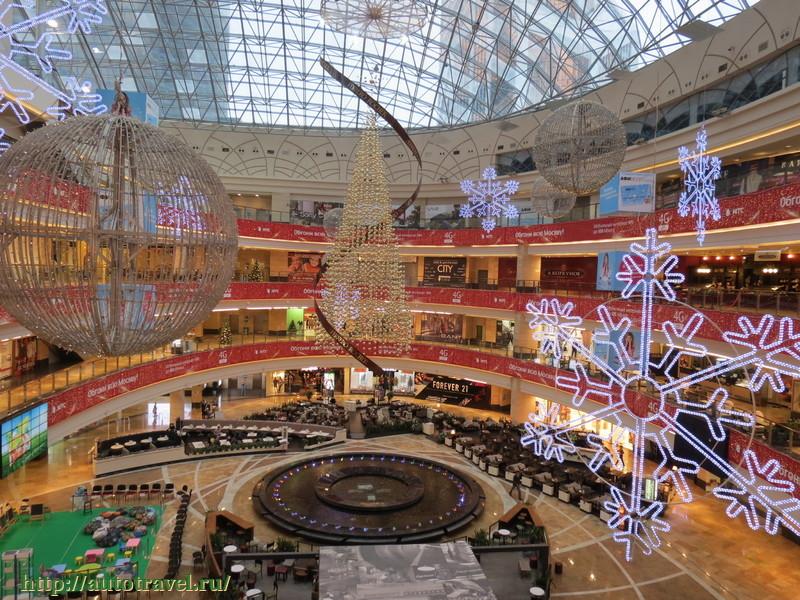 Московский международный деловой центр «Москва-Сити» (Москва (Московская  область)) ... bbf7f5b4f05