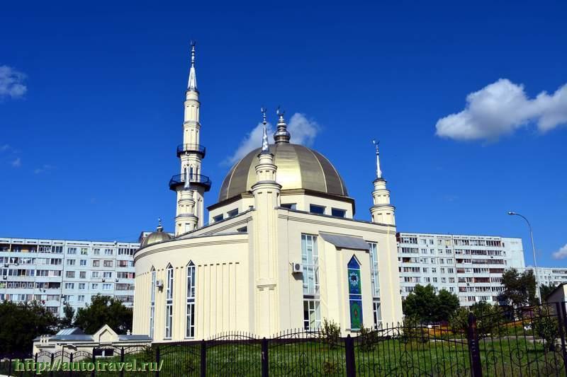 фотогалерея ак мечети н челнов варианты стрижек